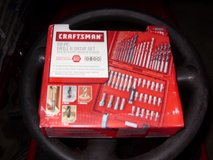 50 pc. drill & drive set in Fort Knox, Kentucky