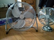 Large metal Fan in great condition in Stuttgart, GE