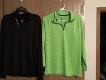 Old navy active LS zip up sports shirt in Fort Knox, Kentucky