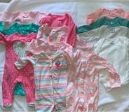 Carter's Sleepers and Onesies in Glendale Heights, Illinois