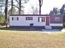 1Bed/1Bath Mobile Home Available! in Camp Lejeune, North Carolina
