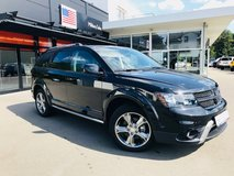 2017 Dodge Journey Crossroad Plus *3rd ROW V6* in Spangdahlem, Germany