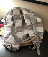 Diaper bag backpack in Fort Campbell, Kentucky