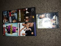 2 Comedy Movies and 3 other movies. in Beaufort, South Carolina