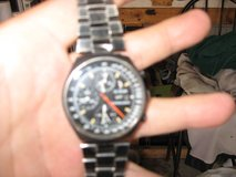 le lour chronograph made by rolex in Alamogordo, New Mexico