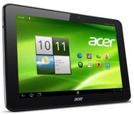 Acer Iconia Tablet, 10 Inch Tab in Stuttgart, GE