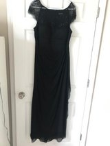 Evening Gown in Chicago, Illinois