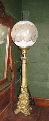 Antiques Lamps in Spring, Texas