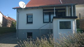 Miesau- available immediately- charming 2 bedroom, 1 bathroom duplex with fenced-in garden and l... in Ramstein, Germany