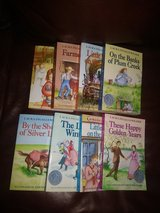 Laura Ingalls book lot in Spring, Texas