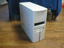 White Case PC w/Gigabyte MB in Houston, Texas