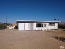 Cozy 2Bed/1Bath in Joshua Tree in Yucca Valley, California