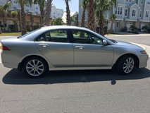 2006 Acura TSX $5,500  OR best reasonable offer in Wilmington, North Carolina