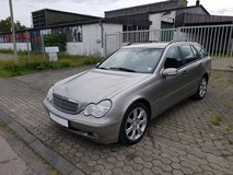2003 AUTOMATIC MERCEDES C180 * LOW KM * 2 Years new inspection * Best condtion* in Ramstein, Germany