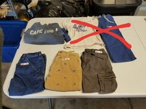 Boys 3t clothing sets (fall/winter) in Morris, Illinois
