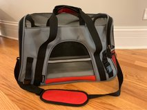 Small dog pet carrier / carry bag in Plainfield, Illinois