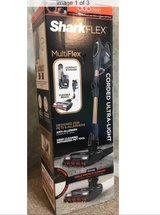 Shark Flex DuoClean Ultra-Light Upright Corded Vacuum for Pet, Carpet... in Glendale Heights, Illinois