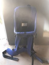 Kid carrier, car seat and booster seat in Alamogordo, New Mexico