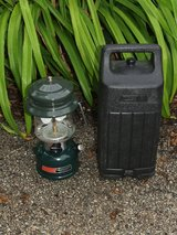 Coleman Lantern / Black Carry Case Model 288A in Glendale Heights, Illinois