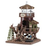 Island Paradise Birdhouse in Fort Lewis, Washington