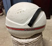 Vintage 1998 Lil Bell Shell Styrofoam Bicycle Helmet in Joliet, Illinois