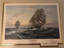 Charles Vickery Lithograph in Plainfield, Illinois