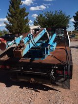 Skid Steer attachment in Alamogordo, New Mexico