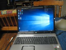 HP Pavilion dv9000 w/Win10 $85 now $50 in Houston, Texas