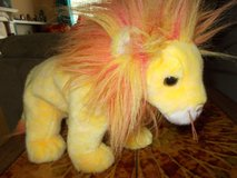Lion Beanie Buddies Genuine TY Collection larger size excellent condition in Lakenheath, UK