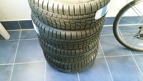 NEW all season tires 195/60 R15 in Ramstein, Germany