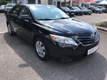 2011 Toyota Camry Auto 2.4 in Spangdahlem, Germany