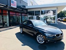 Certified 2018 BMW 320I AWD Automatic *ACT FAST* in Spangdahlem, Germany