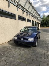 Golf Automatic 68.000 miles in Spangdahlem, Germany