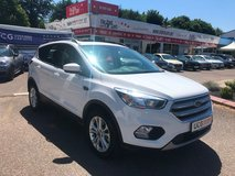 2018 Ford Escape SE (AWD) EcoBoost in Spangdahlem, Germany
