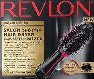Revlon One Step Pro 220 V in Ramstein, Germany