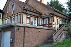 House for Rent in Reichenbach-Steegen 8-10 min from RAB in Ramstein, Germany
