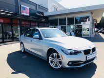 2016 BMW 328i Sport Line Automatic *ACT FAST* in Spangdahlem, Germany