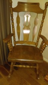 Rocking Chair in Tomball, Texas