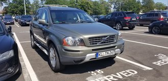 2009 Volvo XC90 AWD 3.2l in Ramstein, Germany