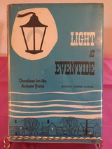 Light At Eventide in Beaufort, South Carolina