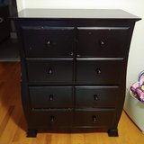 4 Drawer Dresser in Camp Lejeune, North Carolina
