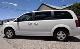 2008 Dodge Grand Caravan SXT in Alamogordo, New Mexico