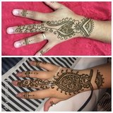 henna in Warner Robins, Georgia