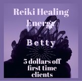 reiki healing in Warner Robins, Georgia