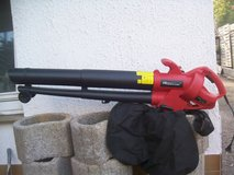 Hurrican Blower-AIR BLOWER-reduced in Ramstein, Germany