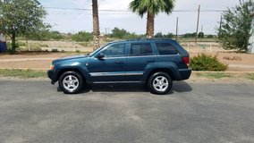 Loaded! 2005 Jeep Grand Cherokee Limited 4x4!! in Alamogordo, New Mexico
