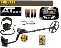 I Want to buy a Garrett AT Pro Metal Detector in Camp Pendleton, California