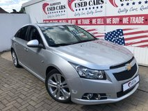 2013 Chevrolet Cruze LTZ Turbo with RS PKG in Ramstein, Germany