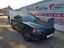 2014 Dodge Charger RT AWD in Ramstein, Germany
