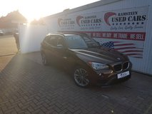 2015 BMW X1 XDrive 35i in Ramstein, Germany